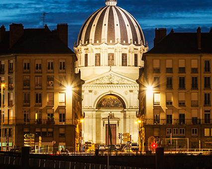 Hotels Nantes Kyriad