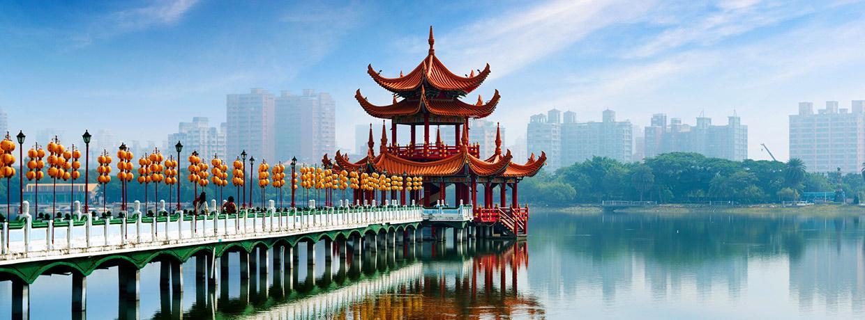 Hôtels en Chine Campanile