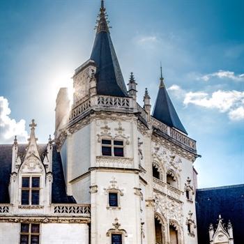 hôtels Campanile Château des ducs de Bretagne - Musée d'Histoire de Nantes