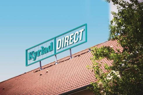Kyriad Direct