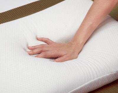 About memory foam pillow Kyriad