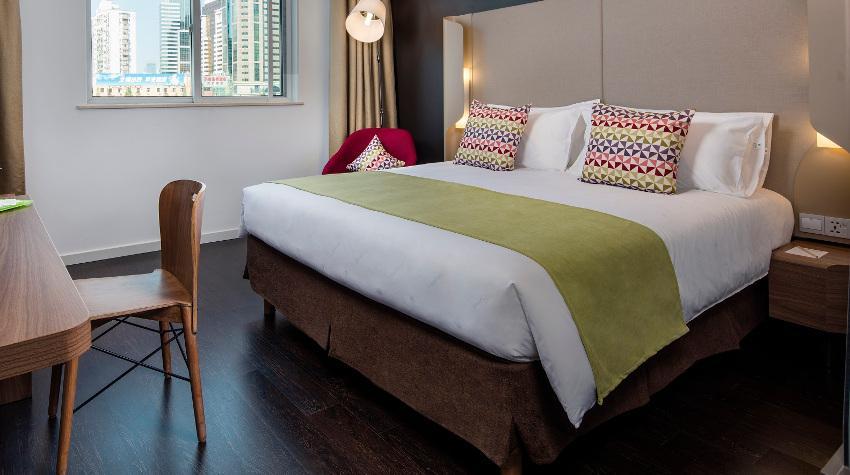 Chambres de nos hôtels Campanile