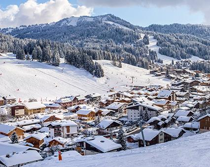 Hôtels Haute Savoie Kyriad