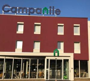 Hôtel Campanile Findrol Savoie