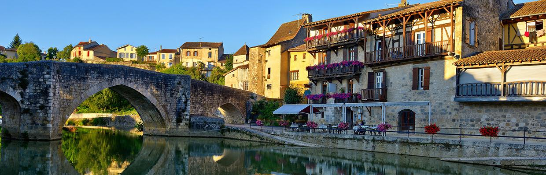 Lot et Garonne Hotels Campanile