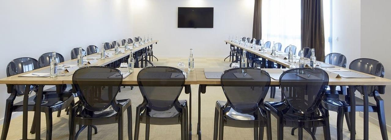 Meeting and events Kyriad