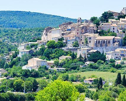 Hotels Alpes-de-Haute-Provence Campanile