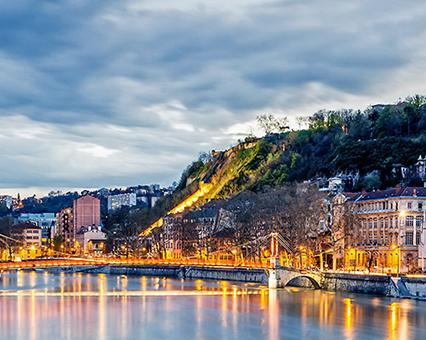Auvergne-Rhone-Alpes Hotels Campanile