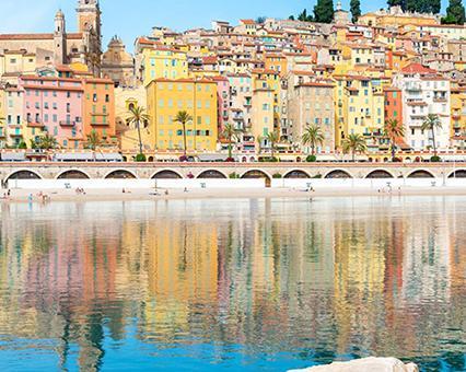 Hôtels Provence-Côte-d'Azur Campanile