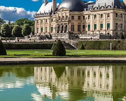 Seine et Marne hotels Campanile