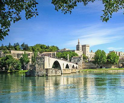 Hôtels Avignon Kyriad