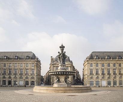 Hôtels Bordeaux Kyriad