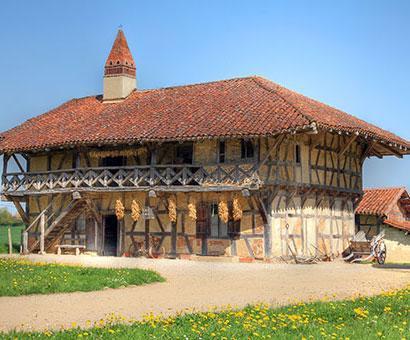 Hôtels Bourg-en-Bresse Kyriad