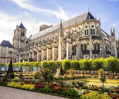 Hôtels Bourges Kyriad