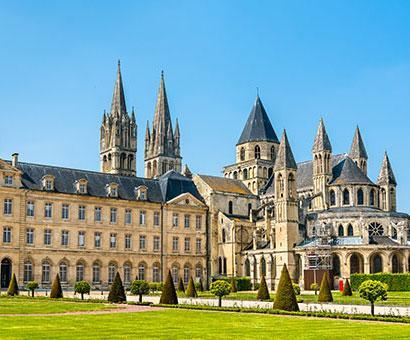 Hôtels Caen Kyriad