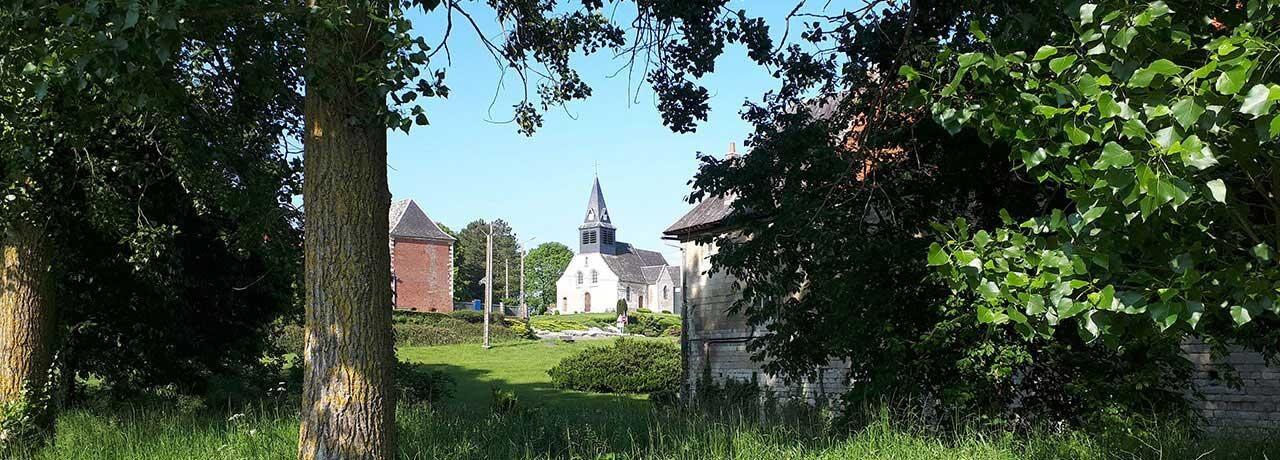 Hôtels Cambrai Kyriad