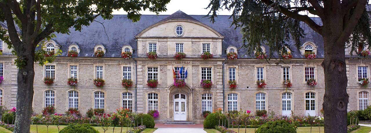 Hôtels Carentan Kyriad