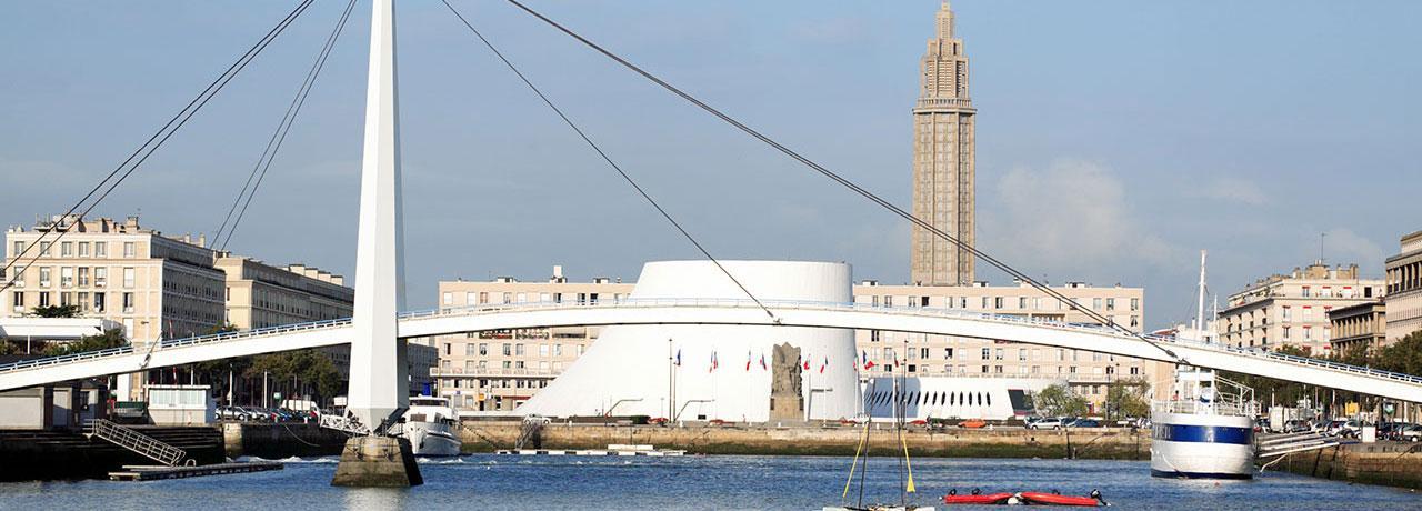 Hôtels Le Havre Kyriad