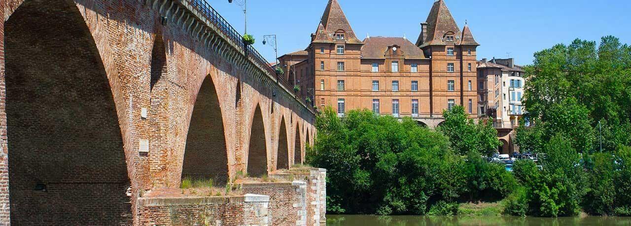 Hôtels Montauban Kyriad