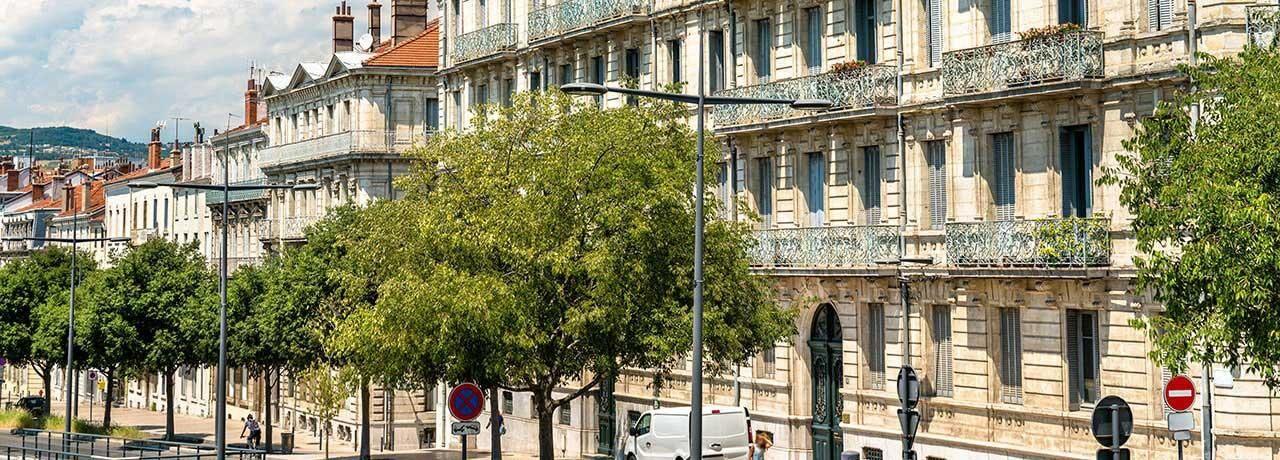 Hôtels Valence Kyriad