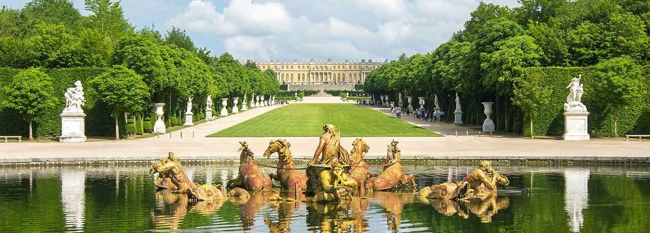 Hôtels Versailles Kyriad