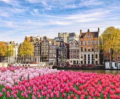 Hotels Amsterdam Campanile