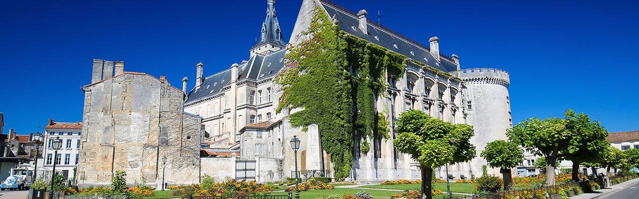 Hôtels Angoulême Campanile
