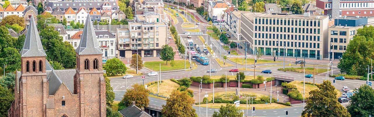 Hotels Arnhem Campanile
