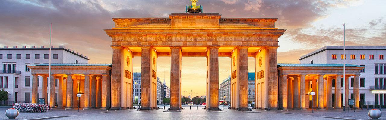 Hotels Berlin Campanile