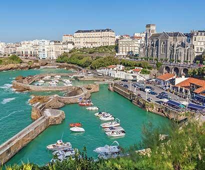 Hôtels Biarritz Campanile