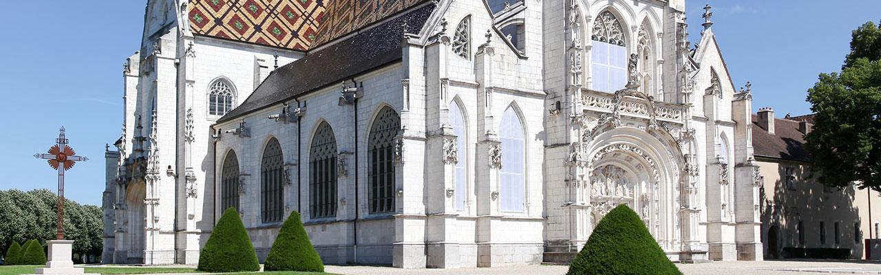 Hôtels Bourg-en-Bresse Campanile