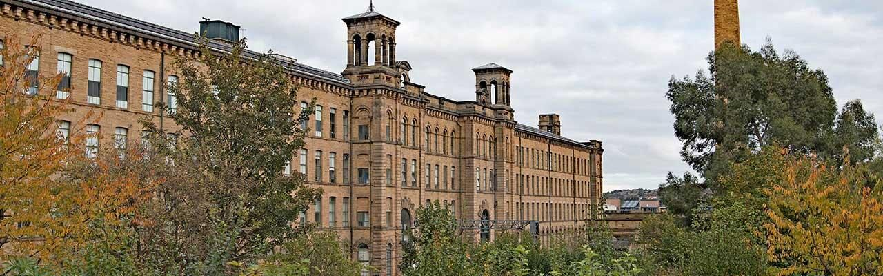 Hotels Bradford Campanile