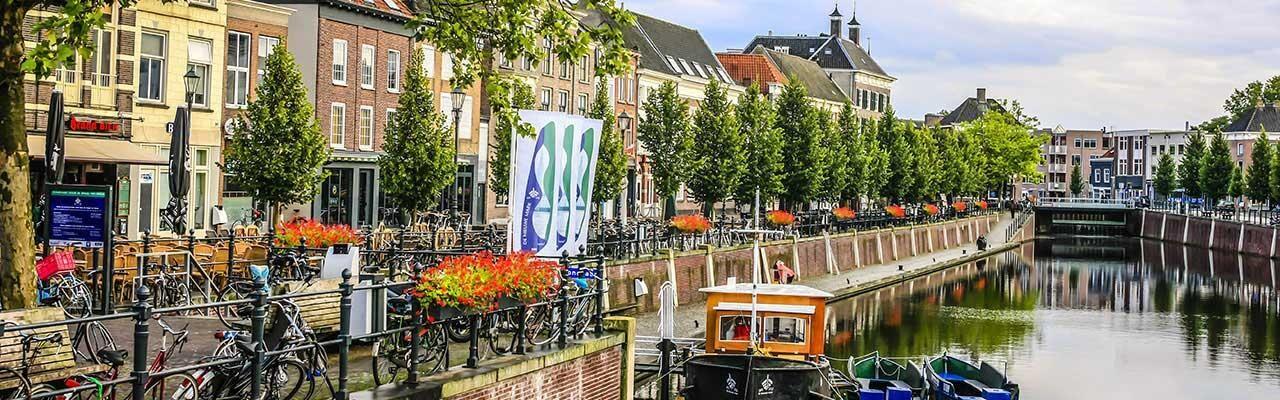 Hotels Breda Campanile