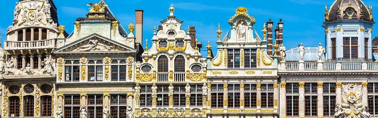 Hotels Bruxelles Campanile
