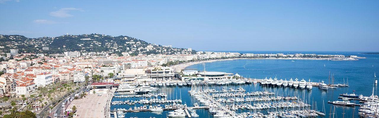 Hôtels Cannes Campanile