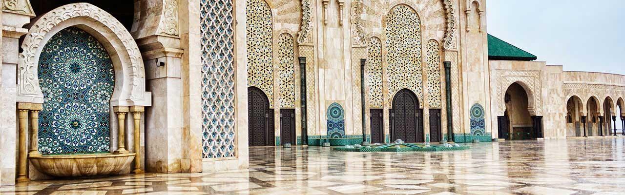 Hotels  Casablanca Campanile
