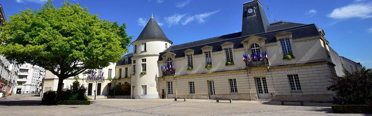 Hôtels Clamart Campanile