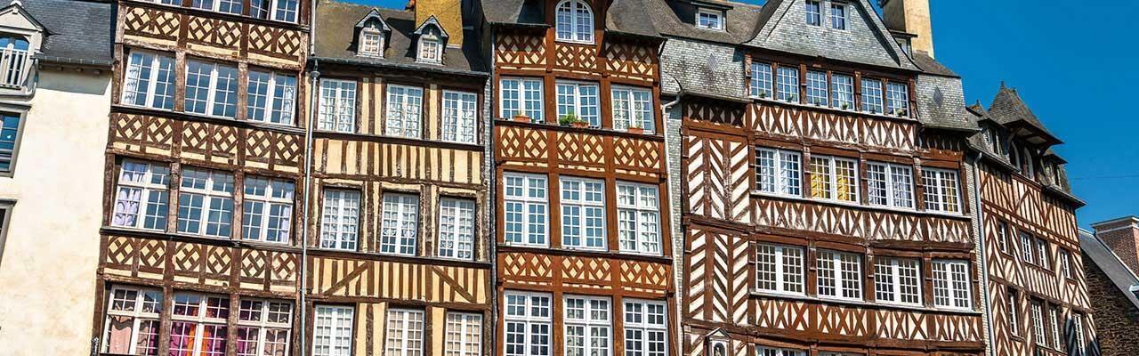 Hôtels Cleunay Campanile