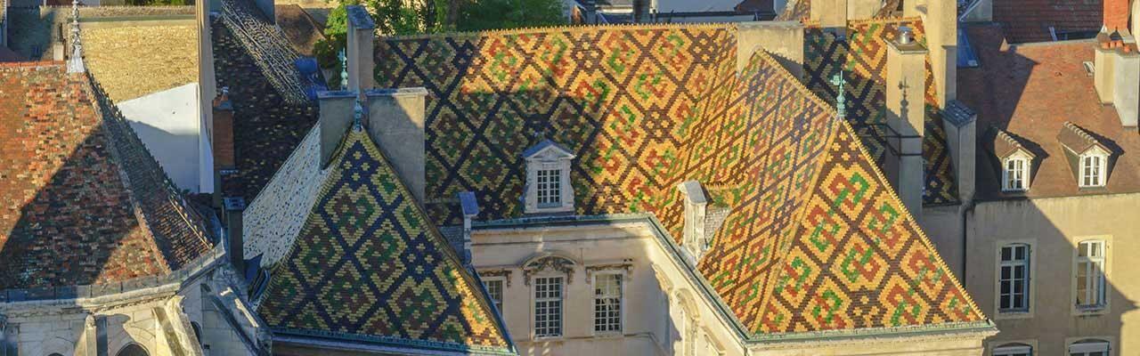 Hôtels Dijon Campanile