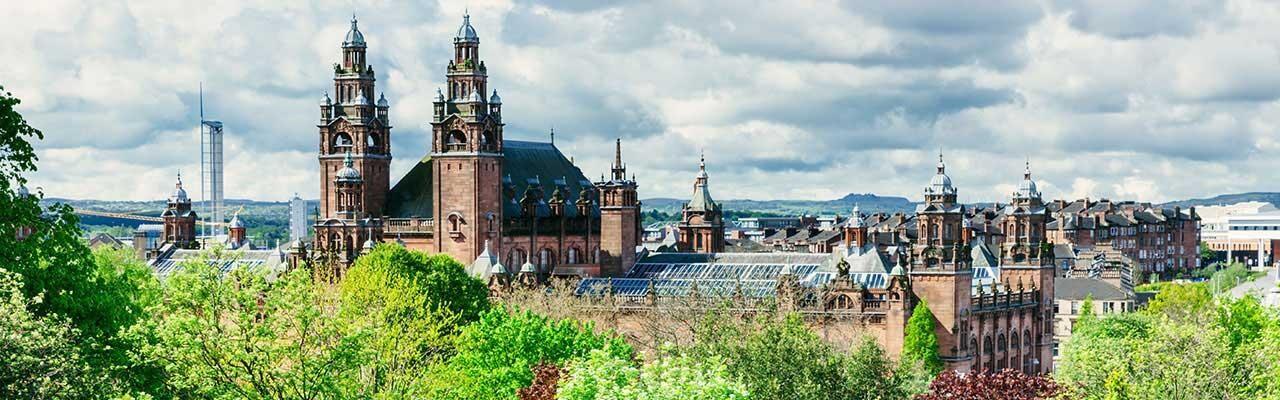 Hotels Glasgow Campanile