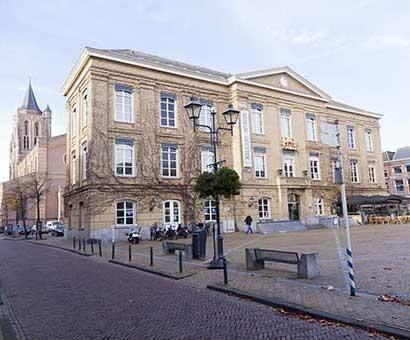 Hotels Gorinchem Campanile