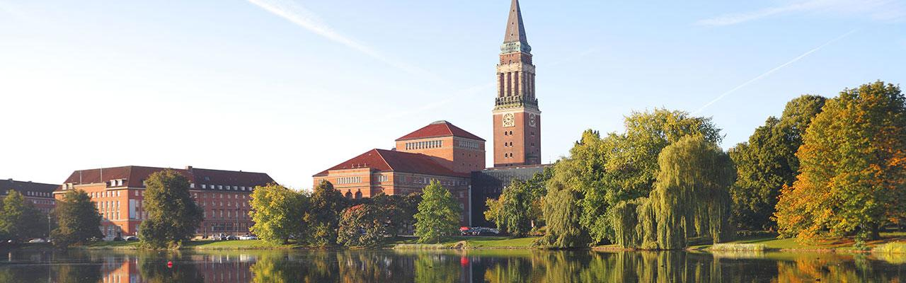 Hotels Kiel Campanile