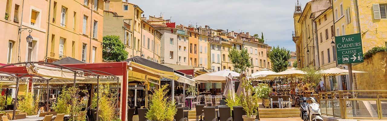 Hôtels La Beauvalle Campanile