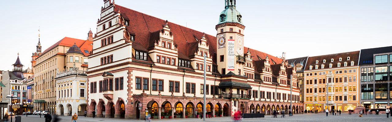 Hotels Leipzig Campanile