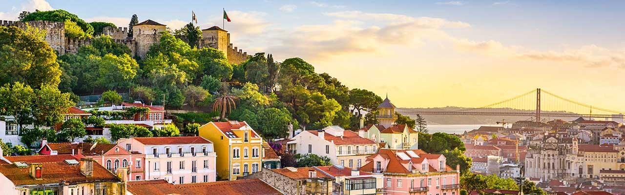 Hôtels Lisbonne Campanile