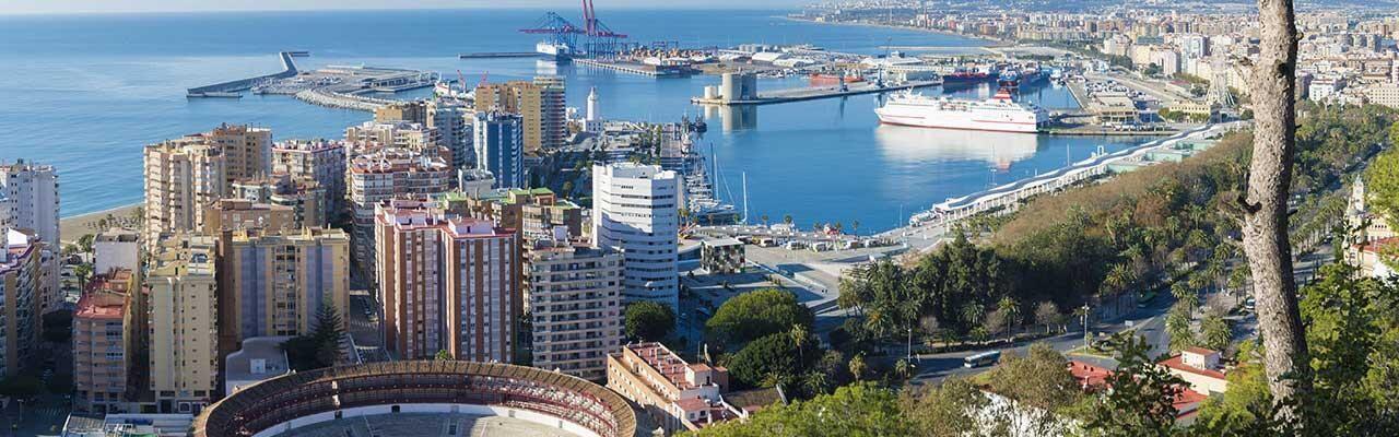 Hotels Malaga Campanile