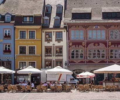 Hôtels Mulhouse Campanile