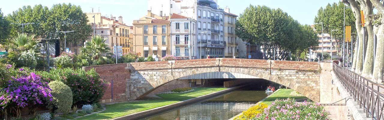 Hôtels Perpignan Campanile