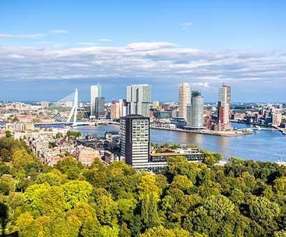 Hotels Rotterdam Campanile