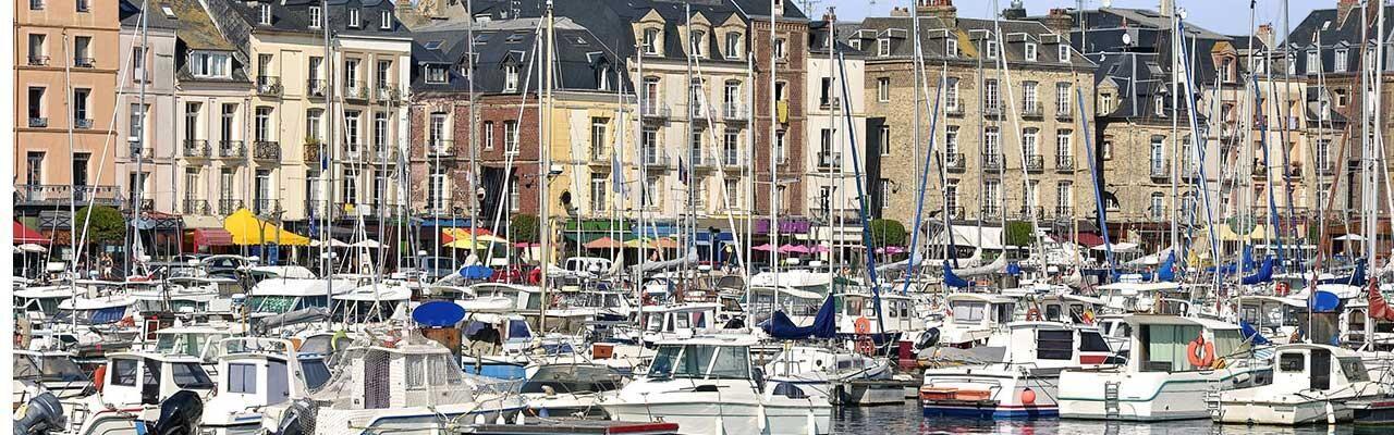 Hôtels Saint Aubin Sur Scie Campanile
